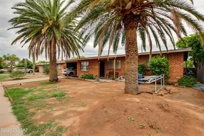 Residential Property for sale in 1048 W Thurber Street, Tucson, AZ, 85705