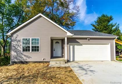 Residential Property for sale in 15452 LEONA Drive, Redford, MI, 48239