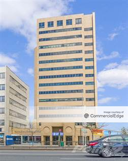 Office Space for rent in 118-35 Queens Blvd, Forest Hills, NY, 11375