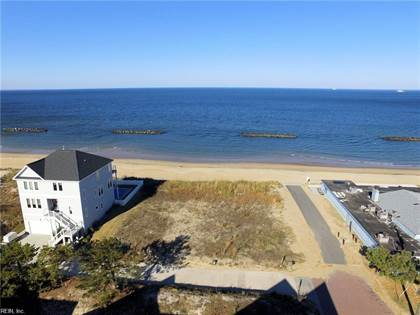Lots And Land for sale in 4042 E Ocean View (& 4044) Avenue, Norfolk, VA, 23518