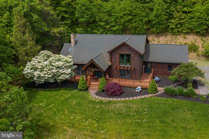 Residential Property for sale in 613 EVANS HOLLOW RD, Thompsontown, PA, 17094