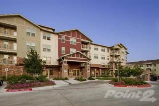 Apartment for rent in The Mirabella Senior Apartments, San Antonio, TX, 78228