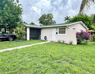 Residential Property for sale in 227 Jefferson Dr, Coral Gables, FL, 33133