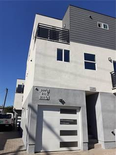 Residential Property for rent in 211 E 29th Street, Los Angeles, CA, 90011