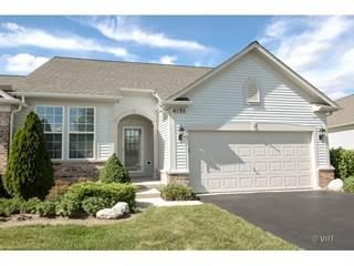 Duplex for sale in 4135 Whitehall Lane, Algonquin, IL, 60102