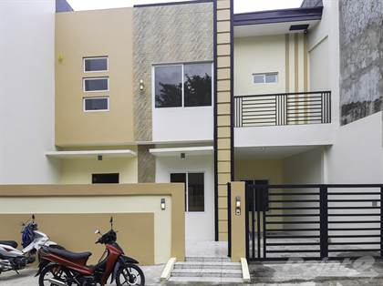 Residential Property for sale in BRAND NEW SINGLE ATTACHED HOME IN BF RESORT, Las Pinas, Metro Manila