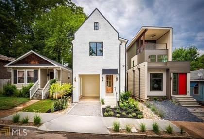 Residential Property for sale in 143 Little St, Atlanta, GA, 30315