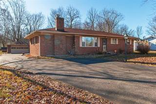 Single Family for sale in 1525 Rogers Road, Indianapolis, IN, 46227