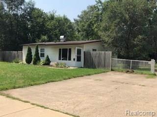 Single Family for sale in 6322 SIDNEY Street, Green Oak, MI, 48116