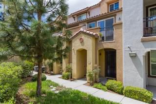 Townhouse for sale in 2192 Caminito Rinaldo 126, Chula Vista, CA, 91915