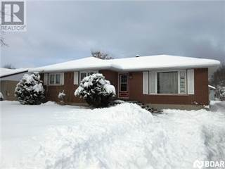 Single Family for sale in 392 LITTLE Avenue, Barrie, Ontario, L4N2Z9