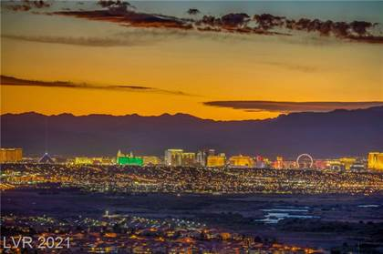 Lots And Land for sale in 1005 Feather Point Court, Henderson, NV, 89011