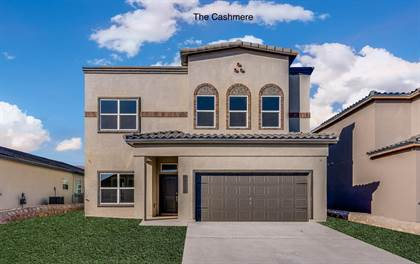 Residential Property for sale in 957 CROOKED RIVER Drive, El Paso, TX, 79932
