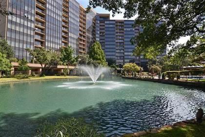 Residential Property for sale in 5200 Keller Springs Road 711, Dallas, TX, 75248