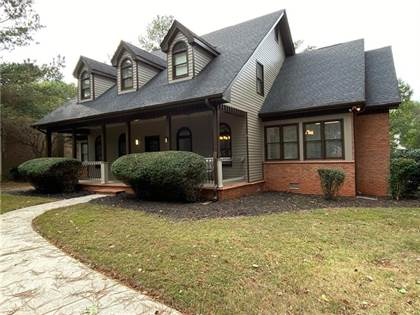 Residential for sale in 201 Three Oaks Drive, Lawrenceville, GA, 30046