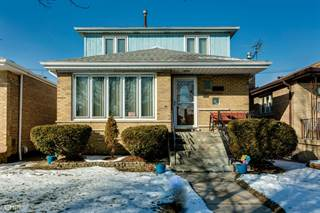 Single Family for sale in 6418 South Laporte Avenue, Chicago, IL, 60638