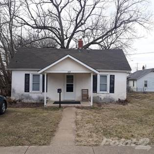 Residential Property for sale in 429 W. Pierce Street, Lebanon, MO, 65536