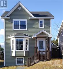 Single Family for sale in 25 BAFFIN Drive, Mount Pearl, Newfoundland and Labrador