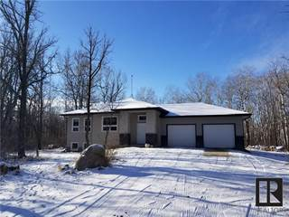 Single Family for sale in 63 Brooklyn BAY, Steinbach, Manitoba