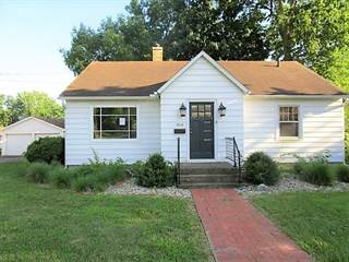 Single Family for sale in 1014 NORMAL Street, Henry, IL, 61537