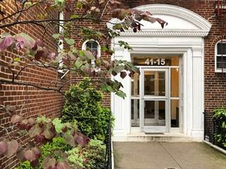 Apartment for sale in 41-15, 44th Street, Sunnyside, NY, 11104