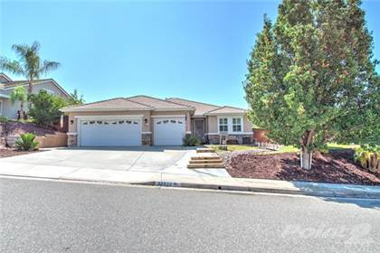 Single Family for sale in 35622 Crest Meadow Drive, Wildomar, CA, 92595