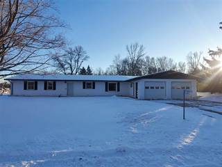 Single Family for sale in W11446 HAWTHORNE Drive, Waupun, WI, 53963