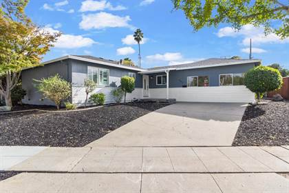 Residential Property for sale in 692 Bucknall RD, Campbell, CA, 95008
