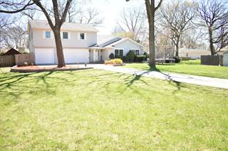 Single Family for sale in 657 Eunice Court, Lake Holiday, IL, 60552
