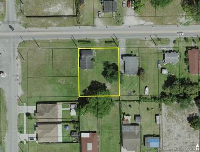 Residential Property for sale in 11980 SW 216th St, Miami, FL, 33170