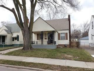 Single Family for sale in 3524 S BASSETT Street, Detroit, MI, 48217