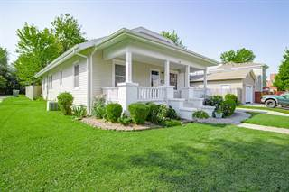 Single Family for sale in 522 West Scott Street, Springfield, MO, 65802