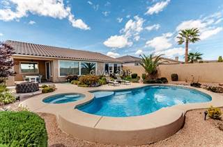Single Family for sale in 3296 RABBIT BRUSH Court, Las Vegas, NV, 89135