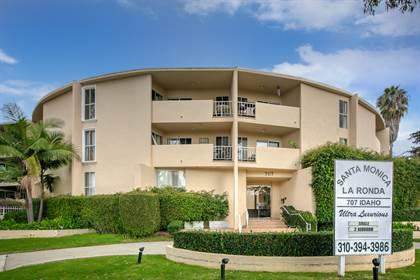 Apartment for rent in 707 Idaho Ave., Santa Monica, CA, 90403