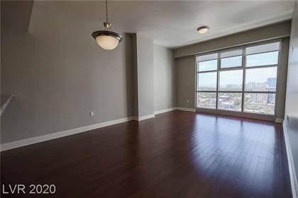 Condominium for sale in 150 North Las Vegas Boulevard 2108, Las Vegas, NV, 89101
