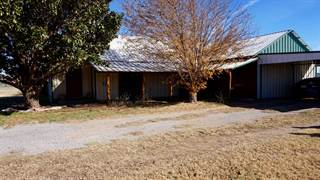 Residential Property for sale in 5003  Cottonwood, Vernon, TX, 76384