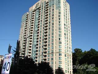 Condo for rent in 61 Town Centre Crt, Toronto, Ontario, M1P5C5