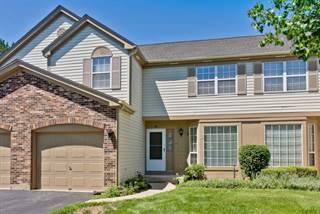 Townhouse for sale in 94 Berkshire Court, Gurnee, IL, 60031