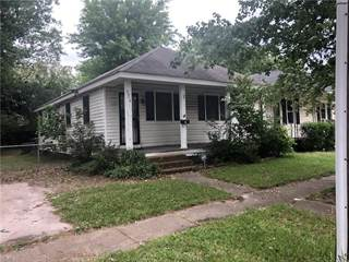Single Family for sale in 3313 Marne Avenue, Norfolk, VA, 23509