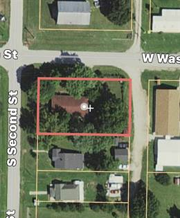 Residential Property for sale in 187 W Washington Street, Verona, MO, 65769