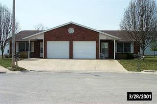 Multi-family Home for sale in 520 & 522 S Village Court, Bloomington, IN, 47403