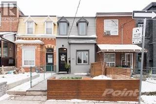Single Family for sale in 177 GLADSTONE AVE, Toronto, Ontario