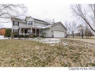 Single Family for sale in 74 Covered Bridge Acres, Greater Chatham, IL, 62536