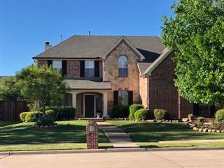 Single Family for sale in 814 Mustang Ridge Drive, Plano, TX, 75094