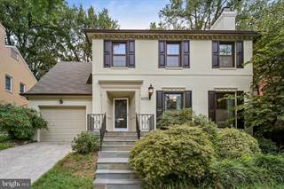 Photo of 5009 HAWTHORNE PLACE NW, Washington, DC