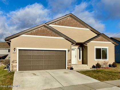 Residential for sale in 1913 E WARBLER LN, Post Falls, ID, 83854