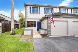 Townhouse for sale in 15478 SW 110 Ter 15478, Miami, FL, 33196