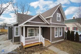 Single Family for sale in 105 Hobbs Avenue, Joliet, IL, 60433