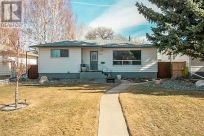 Single Family for sale in 529 25 Street S, Lethbridge, Alberta, T1J3P4