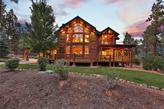 664 Cedar Glen Drive, Big Bear City, CA